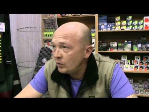 Видео как выбрать леску