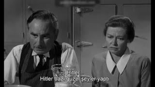 Alman Halkının Diktatör Hitlere Bakış Açısı