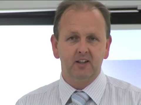 Emotional Intelligence Speaker Scott Watson - Trust Or Bust Masterclass