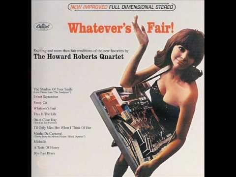Howard Roberts - Sweet September (1966)
