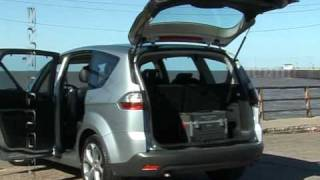 Routiere Test Ford S-MAX.avi