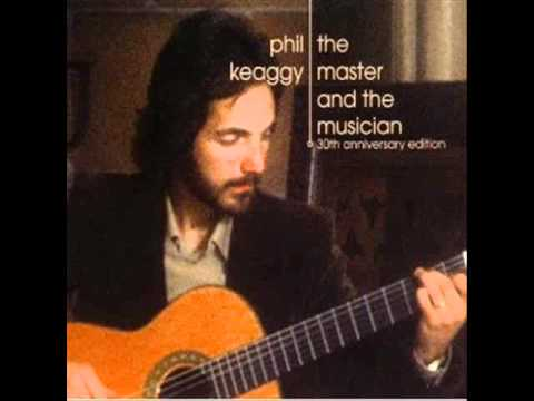 Phil Keaggy - Deep Calls Unto Deep