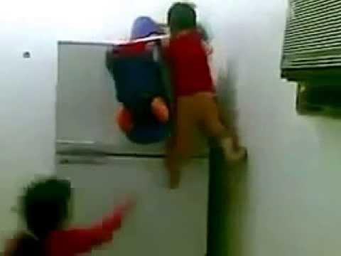 Örümcek Adamın Kayıp Çocuğu