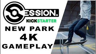 download musica Session Kickstarter 20 Park Gameplay - 4K U 60 FPS