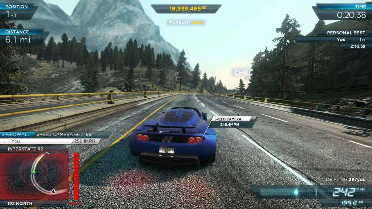 сборник need for speed музыка