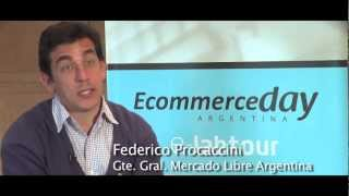 E commerce day Argentina