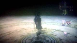 Zelda Twilight Princess - Patibulo del Desierto 05