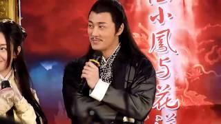 [20/4/2013] Lâm Phong & Trương Mông