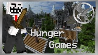 Hunger Games 127 - Kill Aura Challenge