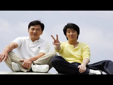Jackie Chan's Stance On Death Penalty Would Kill His Own Son