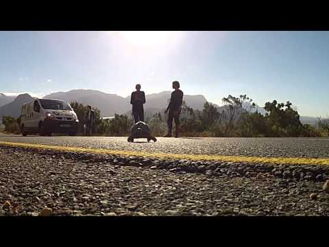South African Tour Ep. 2: Freeride at Franschhoek