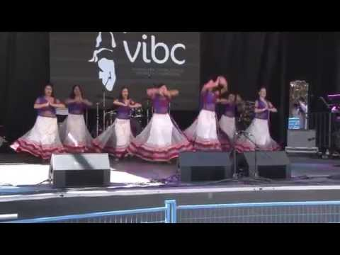 Leela Dance Group - Nagada Sang Dhol (Goliyon Ki Raasleela Ram...