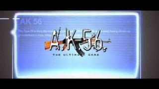 AK 56 - AK56 movie trailer-Siddhanth,Atul kulkarni,SherinSumalatha Ambareesh,Om prakash Rao......