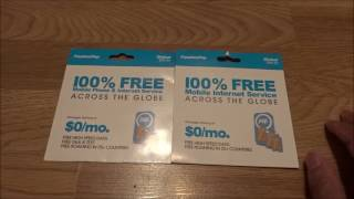 What are MVNO plans? TextNow, Project Fi, FreedomPop