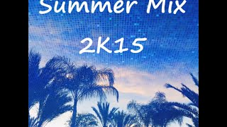 Summer Mix 2K15-DJPax