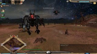 Warhammer 40 000 multiplayer Hardcore #48 Большой пес