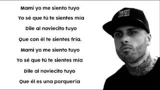 Download lagu El amante - Nicky Jam (Letra)