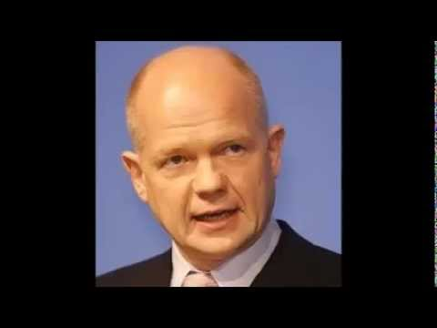 BILL MALONEY on CHILD ABUSE WILLIAM HAGUE