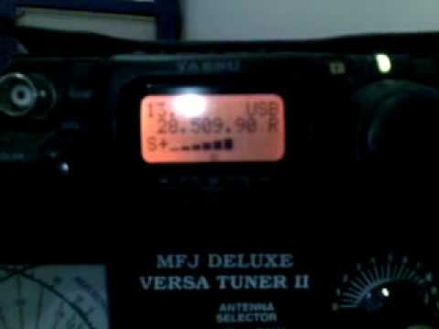 QRP with Vu2dsi