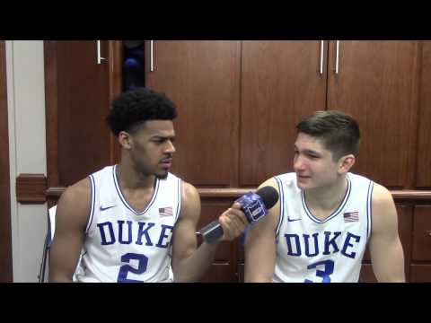 Top Plays: Duke 78 Clemson 56