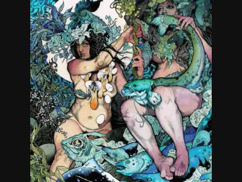 Baroness - Swollen And Halo