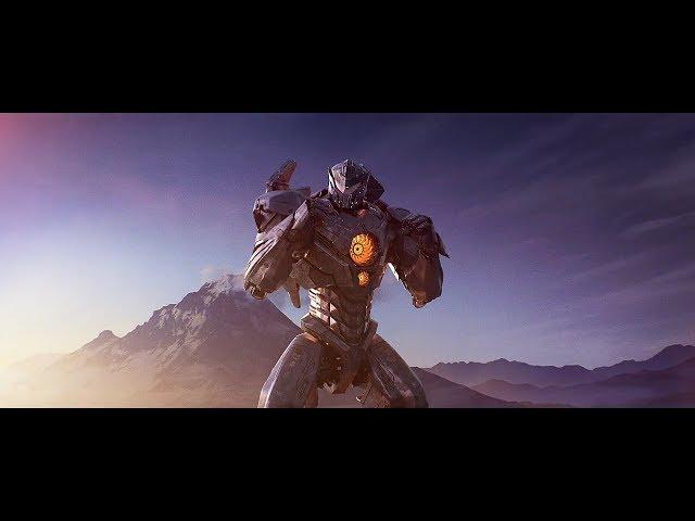 퍼시픽 림: 업라이징 - 바이럴 영상 - Join the Jaeger Uprising (한글자막)