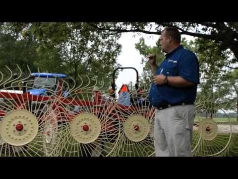 Wheel-Rake Basics