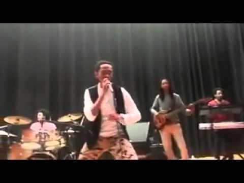 Hachalu Hundessa @ Boston (Oromo Music New 2014)