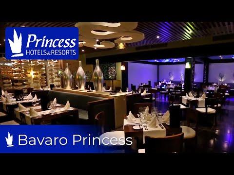Hotel Bavaro Princess - Restaurants