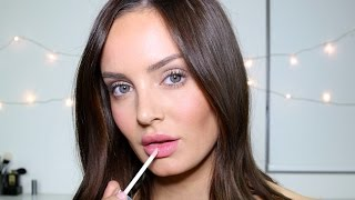 Gorgeous natural Glow: Flawless Skin & Full Lips \\ DIOR BEAUTY