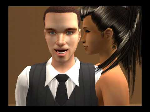 My Sims 2 Video for Ciara feat. Justin Timberlake, Love, Sex Magic.