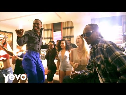 Snoop Dogg Ft. Lil Duval Kill 'Em Wit The Shoulders music videos 2016 hip hop
