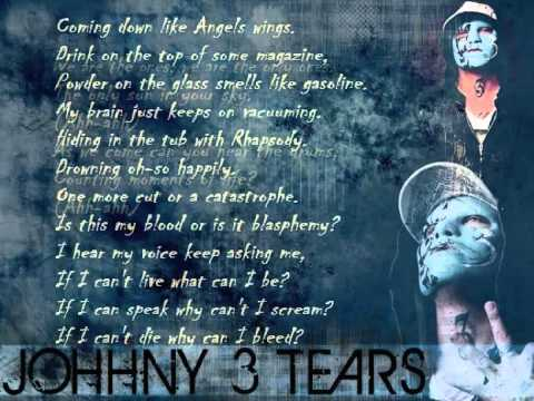 Kisses For Kings Ft. Johnny 3 Tears - The Only Ones (Lyrics)