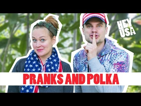 Mamrie + Flula: Milwaukee Part 2