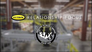 Relationship Focus: Southern Wine & Spirits