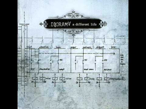 Diorama - No Tears