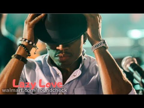 Ne-yo Lazy Love Live Walmart Soundcheck video