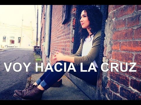 VOY HACIA LA CRUZ - Prez - Música Cristiana