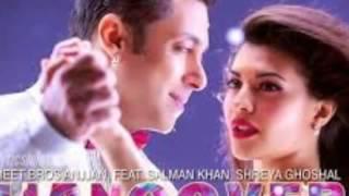 download lagu Hangover Song  Lyrics  Kick   Salman gratis
