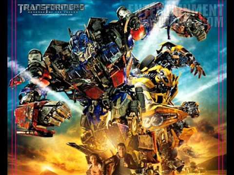 Muzyka z filmu Transformers