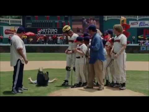 Benchwarmers: Final Game - Benchwarmers vs. Jerry's