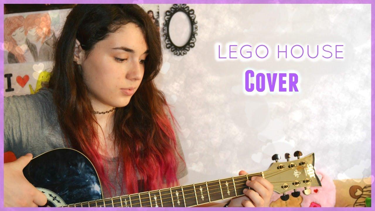 Lego House - Ed Sheeran cover - YouTube
