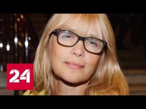 На 62 году ушла из жизни Вера Глаголева