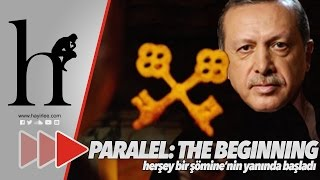 Paralel: The Beginning