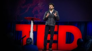 Soon We'll Cure Diseases With a Cell, Not a Pill   Siddhartha Mukherjee   TED Talks
