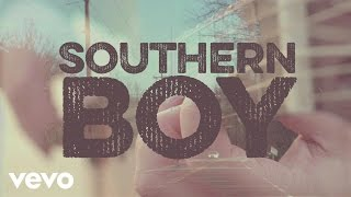 Download Lagu Jordan Rager - Southern Boy (with Jason Aldean) [Lyric Video] Gratis STAFABAND