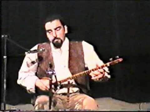مسعود شعاری - والس تاجیکی