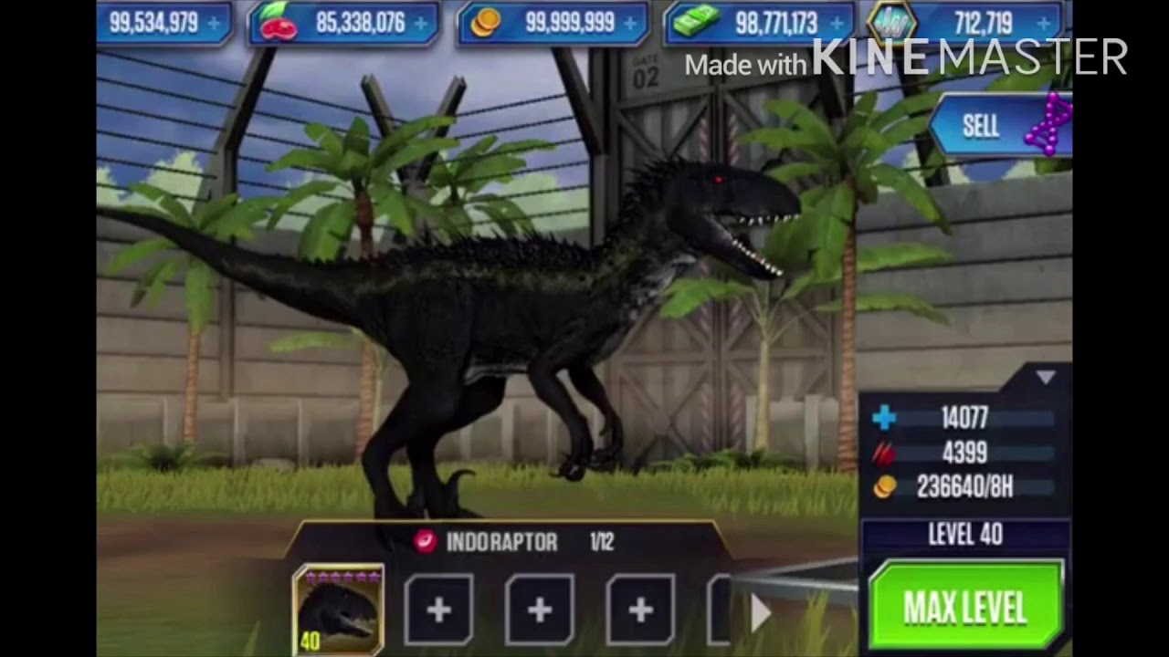 More toys (Lucy action figure) + indoraptor coming soon in