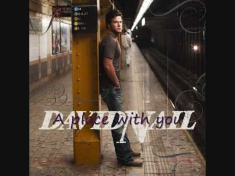 David Nail - Im About To Come Alive