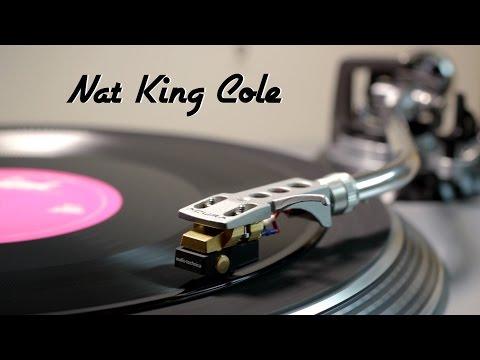 NAT KING COLE - Unforgettable [1961 version] (vinyl)